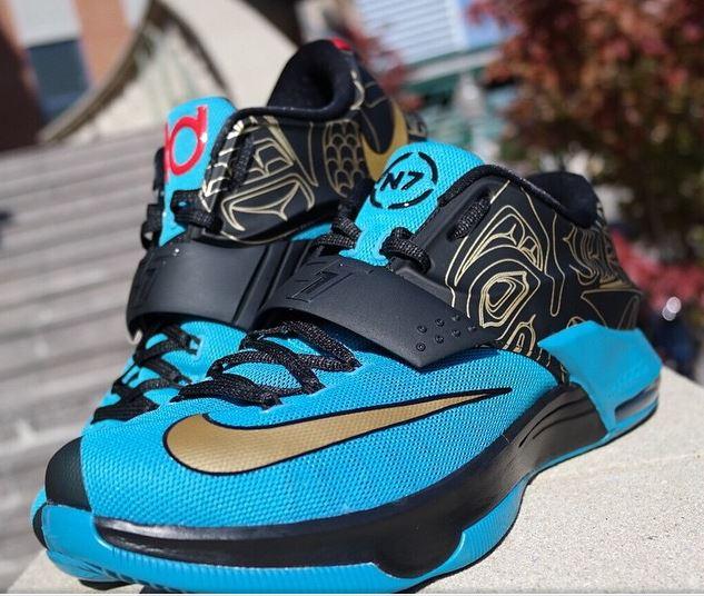 Blacktop Basketball Shoes